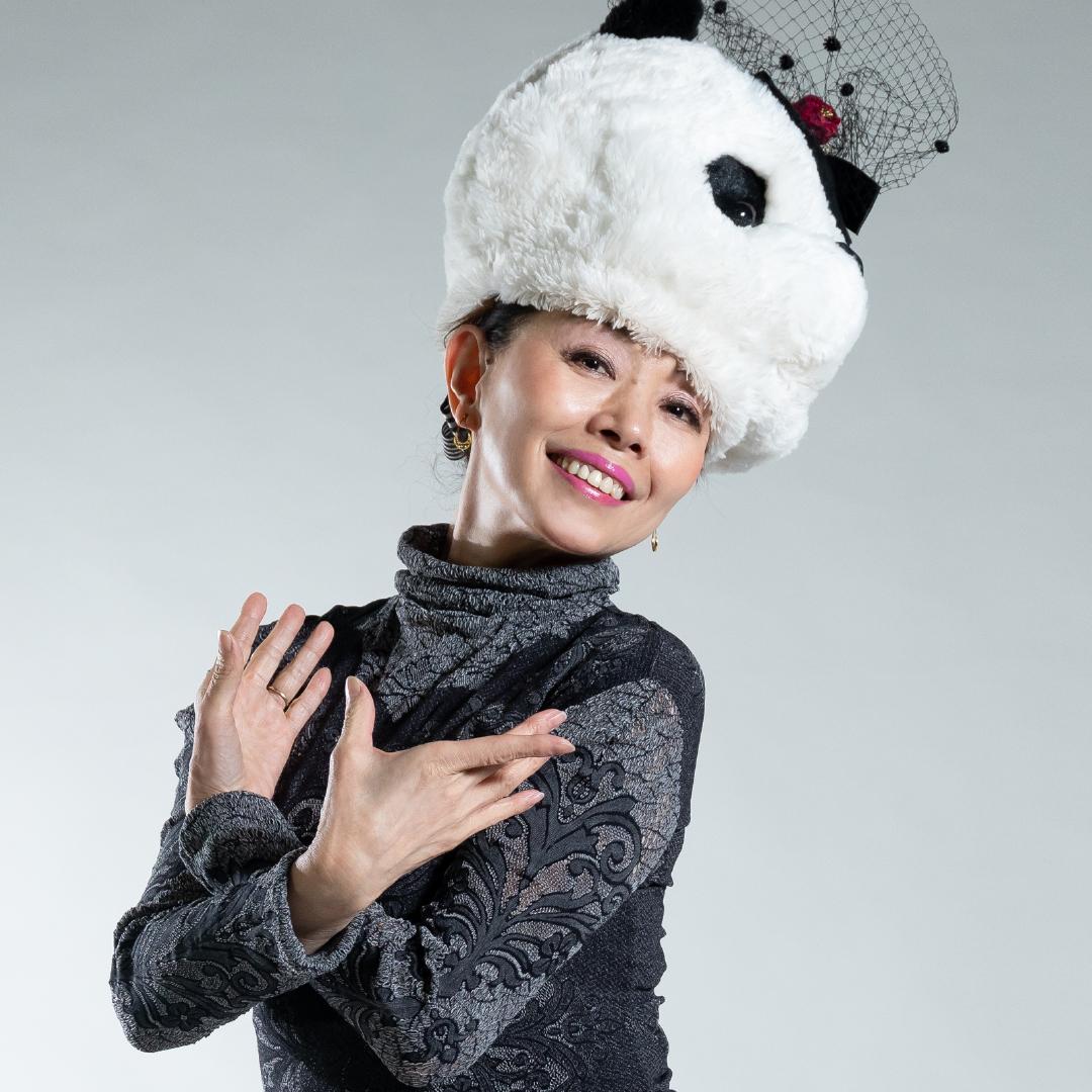 Panda高子